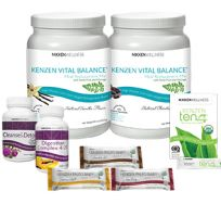 EVERYDAY Weight Management Packs