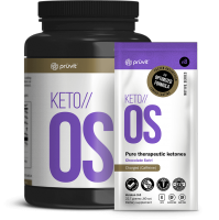 KETO//OS® 3.0 Chocolate Swirl