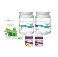 New Weight Management Pack US